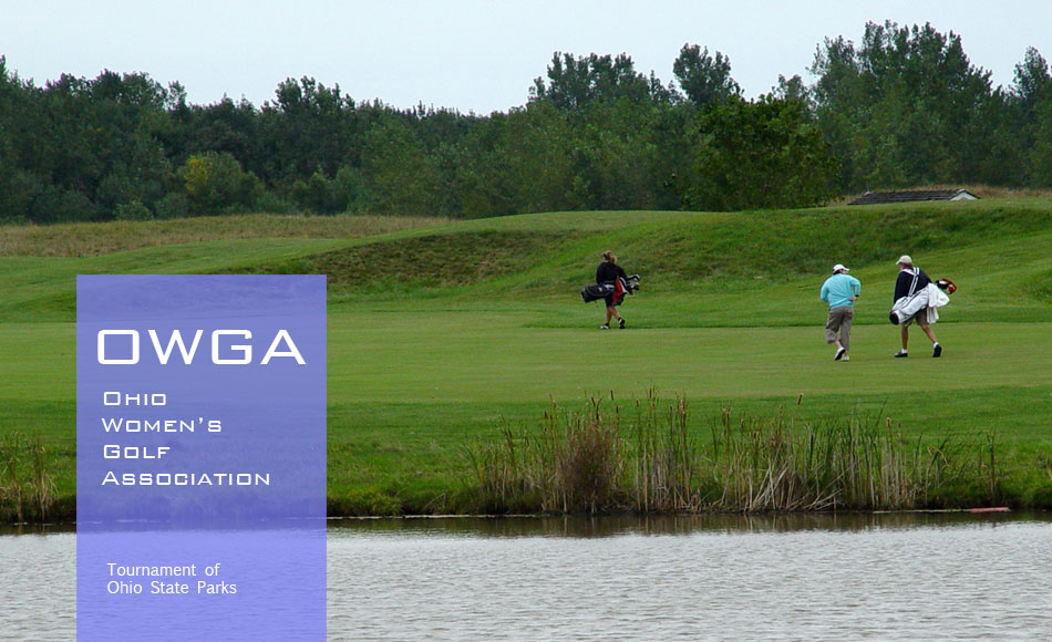 OWGA: Ohio Women's Golf Association